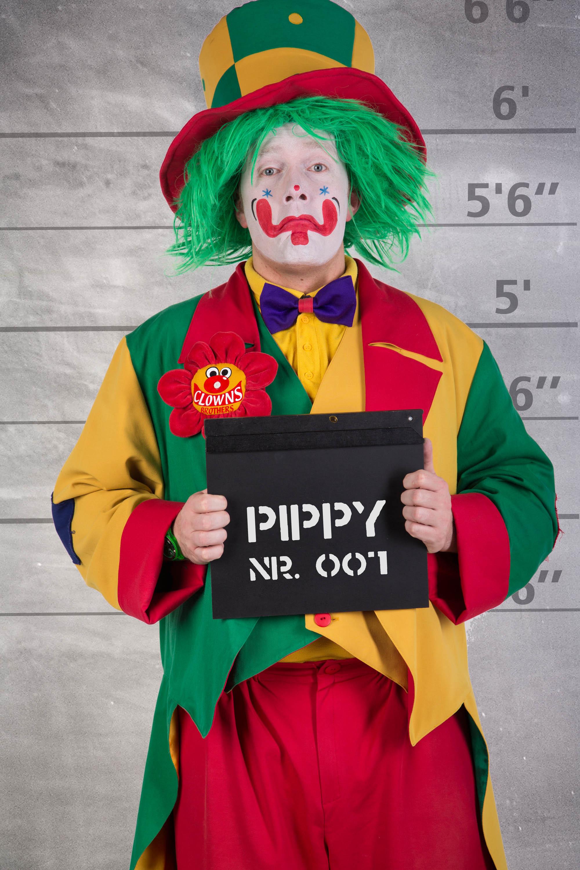 clown gesucht